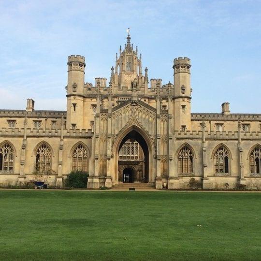 Cambridge Engels