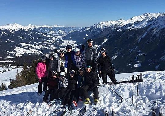 Ski- & boardkamp bijna van start!