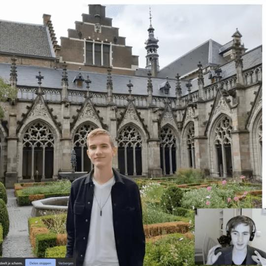 Studie- en Beroepenavond online editie