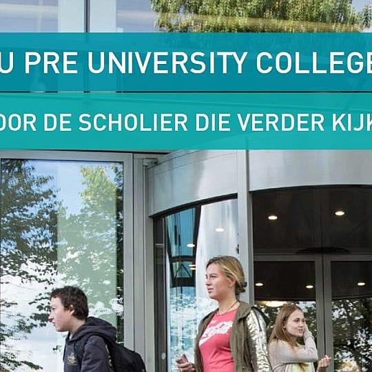 Pre-University College