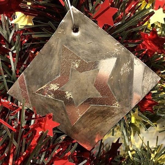 Bijzondere les: Kerstproef redoxchemie